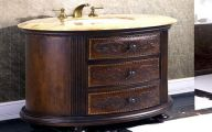 Traditional Bathroom Vanities  1 Renovation Ideas