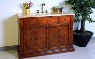 Traditional Bathroom Vanities  23 Design Ideas