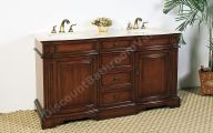 Traditional Bathroom Vanities  9 Arrangement