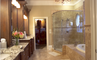 Traditional Bathrooms  7 Architecture