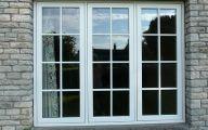 Traditional Casement Window  12 Arrangement