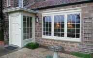 Traditional Casement Window  28 Decoration Idea