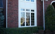 Traditional Casement Window  33 Home Ideas