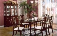 Traditional Dining Room Chairs  11 Decoration Idea