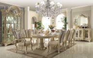 Traditional Dining Room Chairs  12 Decoration Inspiration