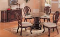 Traditional Dining Room Chairs  18 Decoration Idea