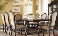 Traditional Dining Room Chairs  7 Arrangement