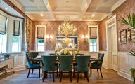 Traditional Dining Room Decorating Ideas  1 Renovation Ideas
