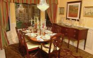 Traditional Dining Room Decorating Ideas  13 Decoration Inspiration