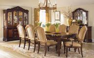 Traditional Dining Room Decorating Ideas  17 Renovation Ideas