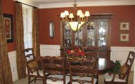 Traditional Dining Room Decorating Ideas  20 Architecture
