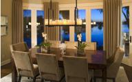 Traditional Dining Room Decorating Ideas  22 Arrangement