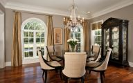 Traditional Dining Room Decorating Ideas  25 Designs