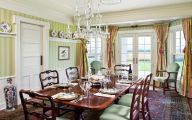 Traditional Dining Room Decorating Ideas  3 Architecture