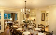 Traditional Dining Room Decorating Ideas  6 Arrangement