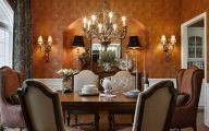 Traditional Dining Room Decorating Ideas  8 Designs