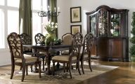 Traditional Dining Room Furniture  10 Renovation Ideas