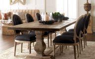Traditional Dining Room Furniture  11 Arrangement