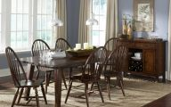 Traditional Dining Room Furniture  12 Designs