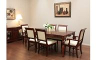 Traditional Dining Room Furniture  14 Arrangement