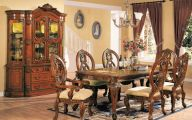 Traditional Dining Room Furniture  16 Inspiration