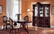 Traditional Dining Room Furniture  18 Design Ideas