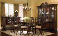 Traditional Dining Room Furniture  19 Arrangement