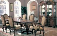 Traditional Dining Room Furniture  20 Decor Ideas