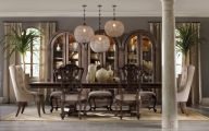 Traditional Dining Room Furniture  23 Designs