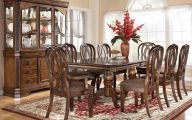 Traditional Dining Room Furniture  24 Home Ideas