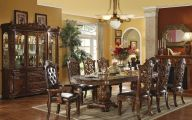 Traditional Dining Room Furniture  3 Home Ideas