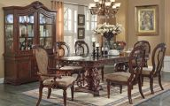 Traditional Dining Room Tables  1 Decoration Inspiration