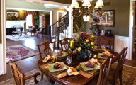 Traditional Dining Room Tables  11 Designs
