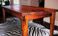 Traditional Dining Room Tables  12 Decor Ideas