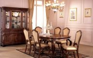 Traditional Dining Room Tables  13 Home Ideas