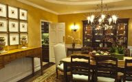 Traditional Dining Room Tables  14 Design Ideas