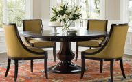 Traditional Dining Room Tables  19 Ideas