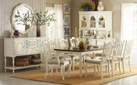 Traditional Dining Room Tables  24 Renovation Ideas