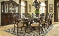 Traditional Dining Room Tables  27 Inspiration