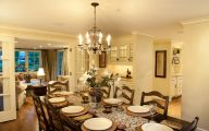 Traditional Dining Room Tables  3 Home Ideas