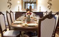 Traditional Dining Room Tables  5 Renovation Ideas
