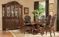 Traditional Dining Room Tables  7 Decoration Idea