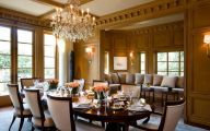 Traditional Dining Room Tables  8 Decor Ideas