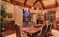 Traditional Dining Rooms  11 Ideas