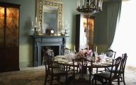 Traditional Dining Rooms  12 Architecture