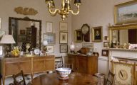 Traditional Dining Rooms  13 Designs