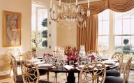 Traditional Dining Rooms  14 Inspiration