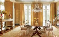 Traditional Dining Rooms  16 Decoration Inspiration
