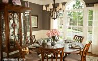 Traditional Dining Rooms  17 Decor Ideas