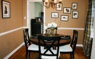 Traditional Dining Rooms  19 Design Ideas